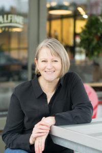 Melissa Ransdell